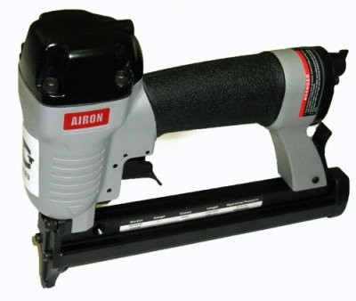 Степлер пневматический Airon S92/25-b1