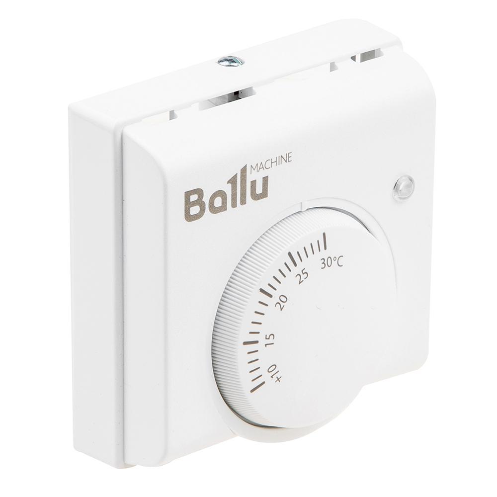 Механический термостат Ballu Bmt-1