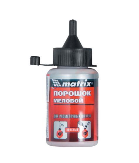 Краска разметочная Matrix 84858