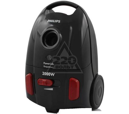 Пылесос PHILIPS FC8454/01 PowerLife