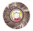 Круг Лепестковый Радиальный (КЛ) БЕЛГОРОД 150 Х 30 Х 32 Р220 (№ 6)