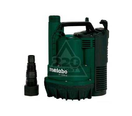 Дренажный насос METABO TP 12000 SI (251200009)