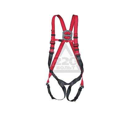 Привязь страховочная SAFE-TEC 6760