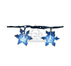 Гирлянда UNIEL ULD-S0700-050/DTA WHITE IP20 SNOWFLAKES-1
