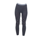 Брюки SNODALEN Tight without fly elastic band Adult (темно-серый)