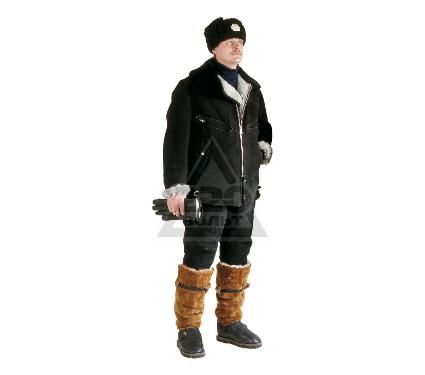 Куртка ТЕХНОАВИА 92/158-164  меховая нагольная