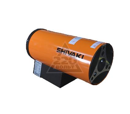 Тепловая пушка SHIVAKI SHIF-GS10Y