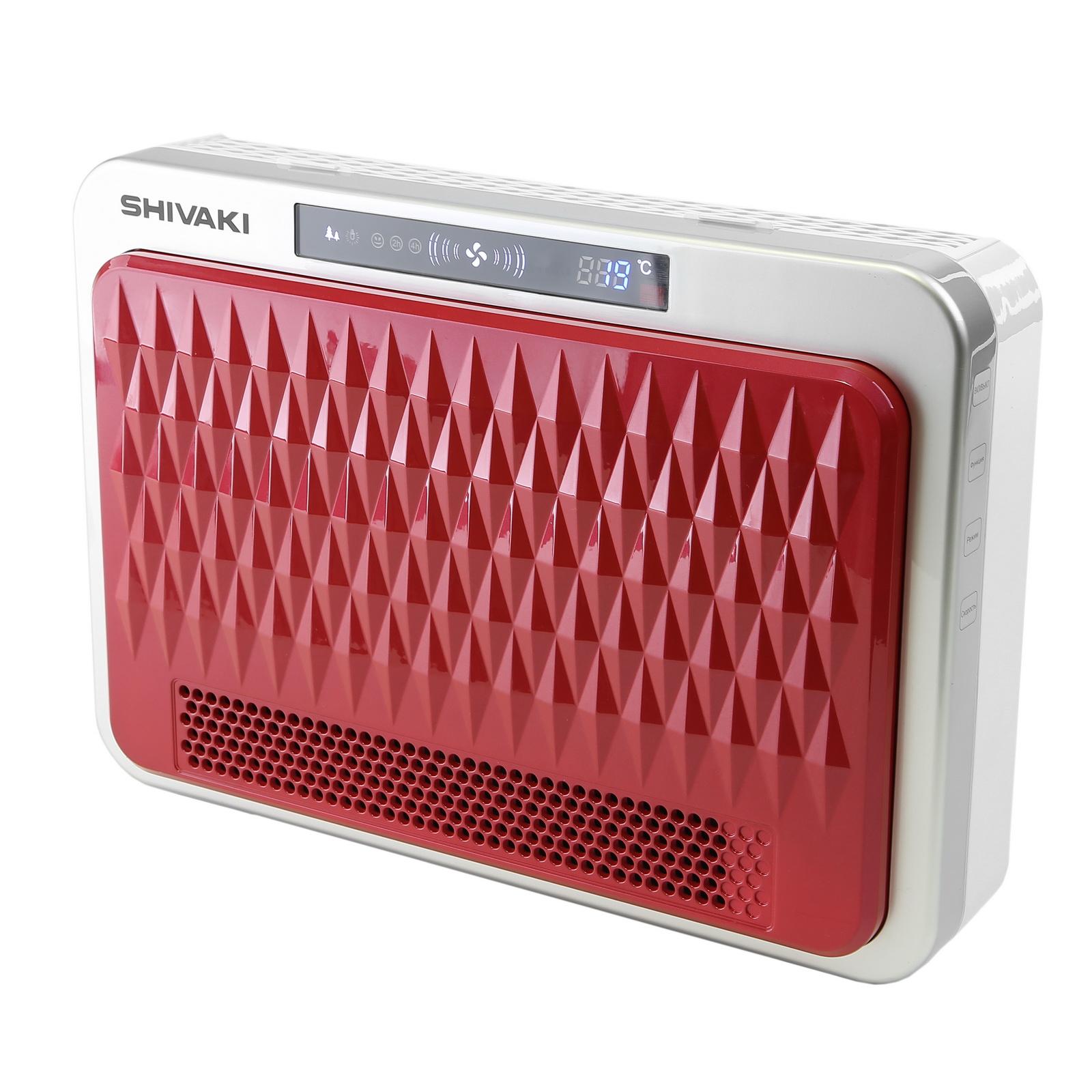 Воздухоочиститель Shivaki Shap-3010r
