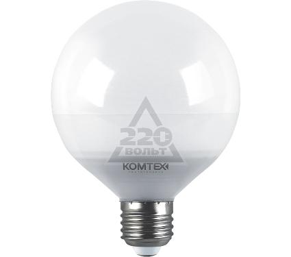 Лампа светодиодная КОМТЕХ СДЛ-Ш95-12-220-827-270-Е27