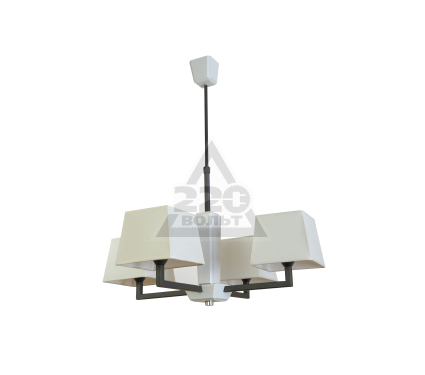 Люстра VIROMAX GRAND 07  578 3W-4 14107