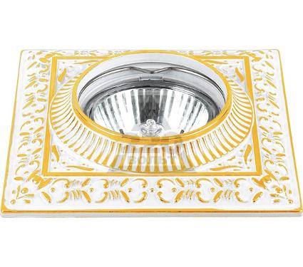 Светильник встраиваемый КОМТЕХ DIONA 51 2 25