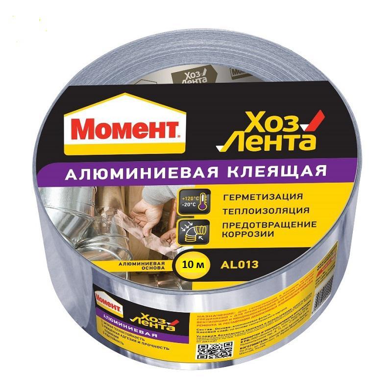 Лента клеящая Henkel МОМЕНТ