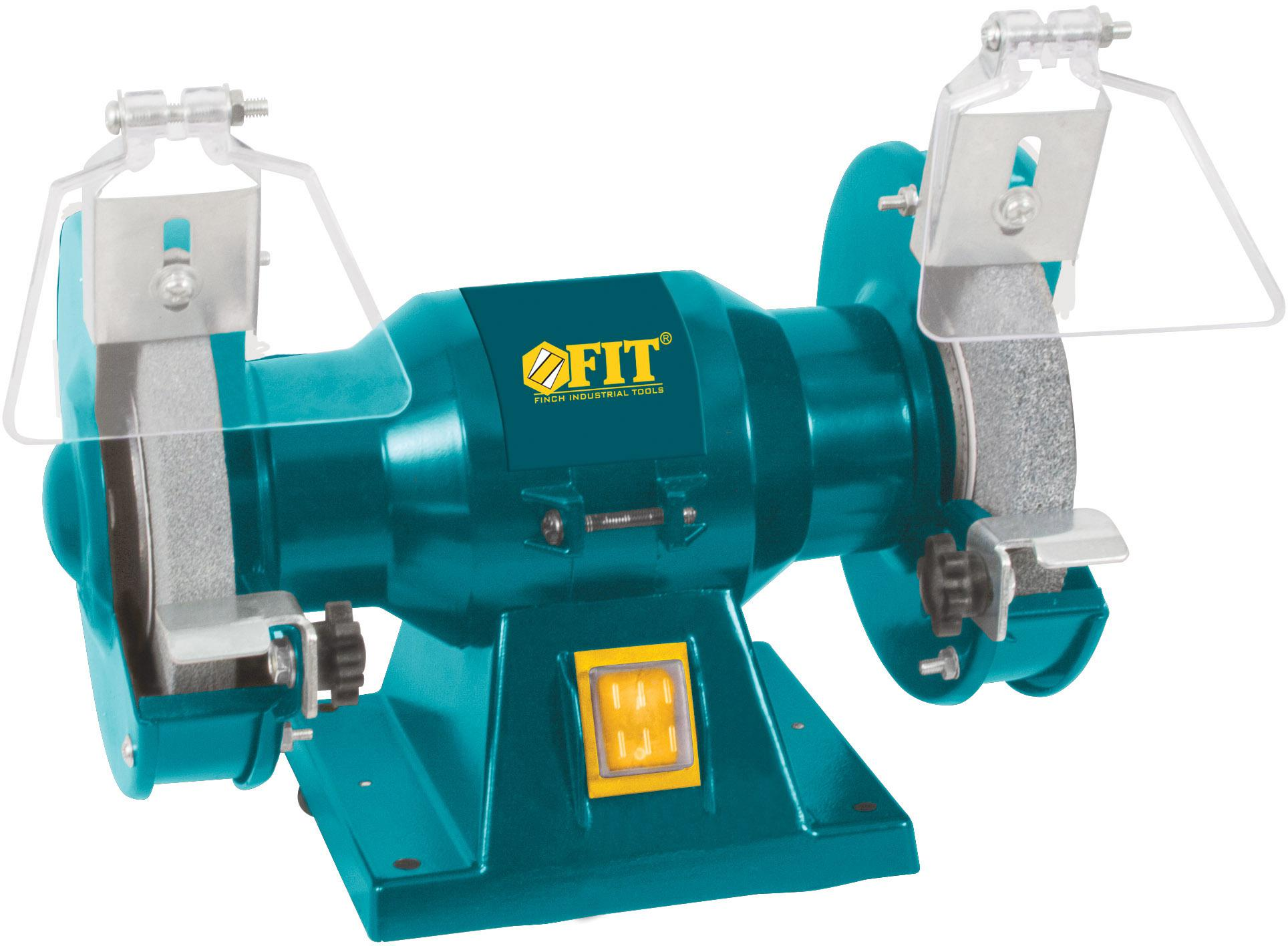 Точило Fit Bg-125/121