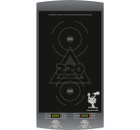 Плита индукционная ENDEVER Kromax IP-23