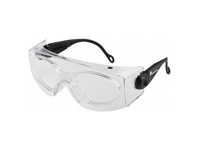 Очки защитные Amparo 210327