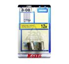 Лампа дополнительного освещения KOITO P3643