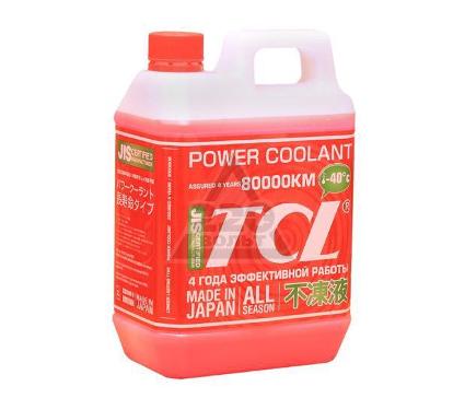 Антифриз TCL PC2-40R