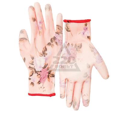 Перчатки резиновые SKRAB 8/M 27685