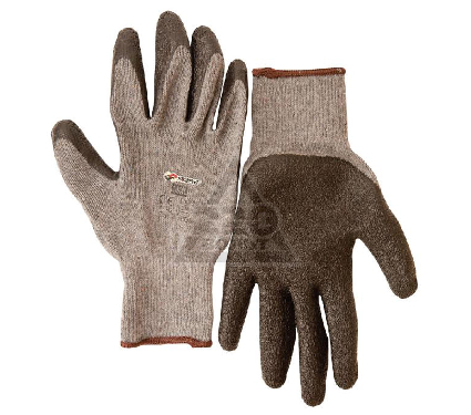 Перчатки латексные SKRAB 10/XL 27642