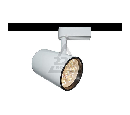 Трек система ARTE LAMP TRACK LIGHTS A6107PL-1WH