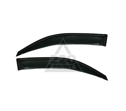 Дефлектор SKYLINE Opel Zafira B 04-