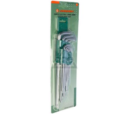 Купить Набор шестигранных ключей JONNESWAY H12S110S, ключи имбусовые