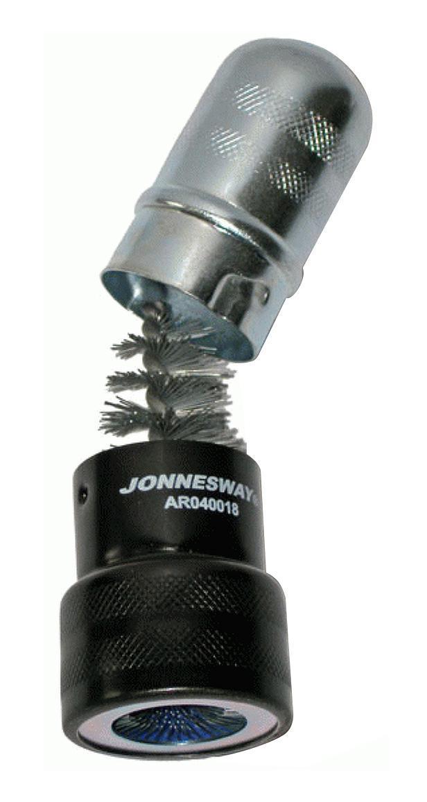 Щётка Jonnesway Ar040018