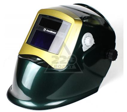 Маска FOXWELD Корунд-2 зеленая