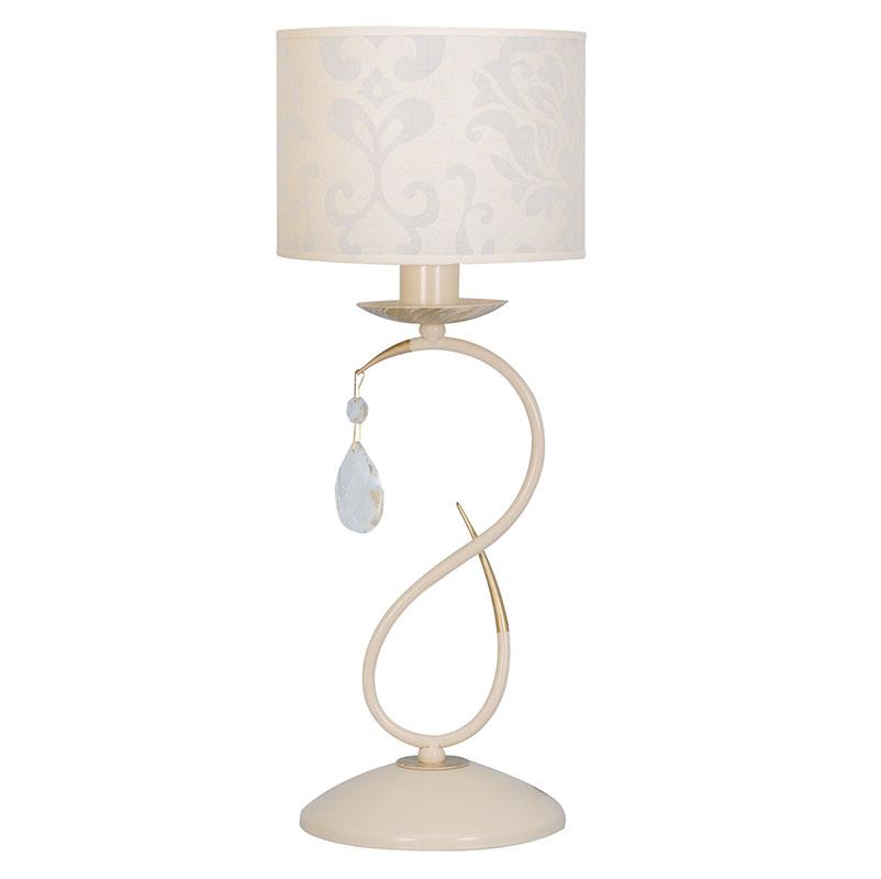 Лампа настольная СЕВЕРНЫЙ СВЕТ Валенсия абажур из бисера для настольной лампы в спб