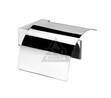 Купить Держатель для туалетной бумаги GEESA MODERN ART 3508-02, держатели ванной комнаты