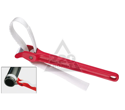 Ключ трубный ремешковый SUPER-EGO 108010000