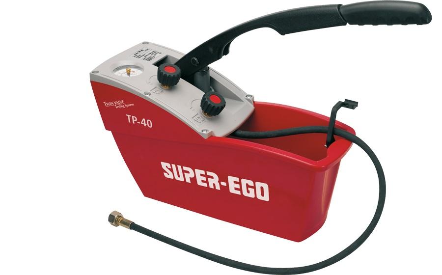 Насос Super-ego R6022000