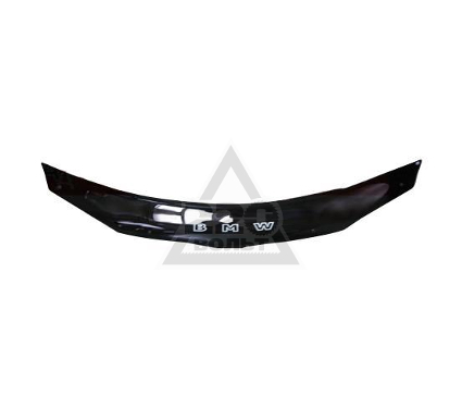 Дефлектор капота СА-Пластик 638