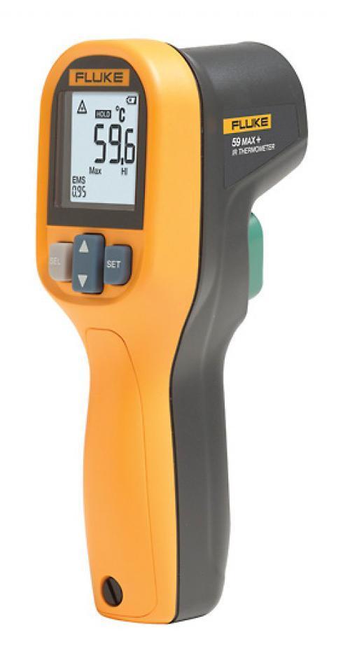 Пирометр (термодетектор) Fluke 59 max+