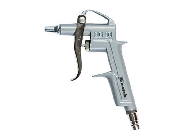 Пистолет продувочный Matrix 57330