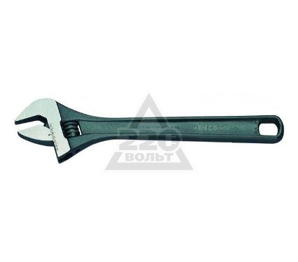 Ключ гаечный разводной HEYCO HE-00390001837 (0 - 53 мм)