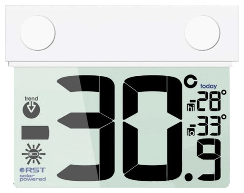 Термометр Rst 01377