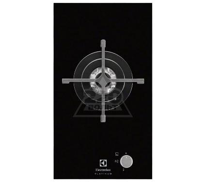 Встраиваемая газовая варочная панель ELECTROLUX EGC93313NK