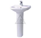 Раковина для ванной SANITA Комфорт