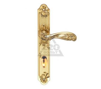Ручка фалевая ARCHIE FLOR S. GOLD (OL)