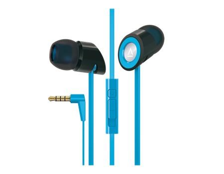Мобильная гарнитура Creative Hitz ma-350 black-blue
