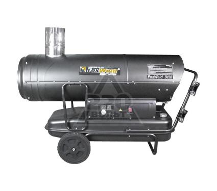 Тепловая пушка FOXWELD DI50