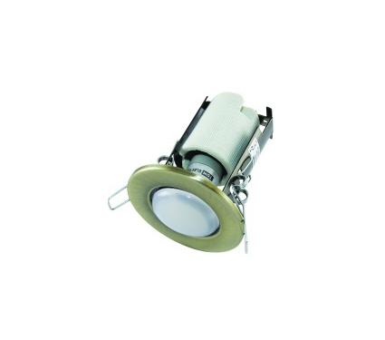 Светильник встраиваемый TDM СВ 01-03 R50