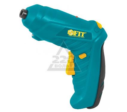 Отвертка аккумуляторная FIT SD-4,8SP
