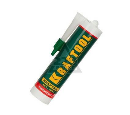 Купить Герметик силиконовый KRAFTOOL 41259, герметики