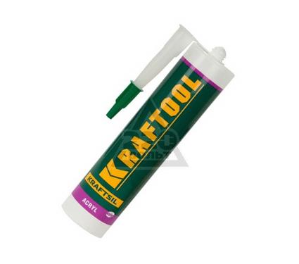 Купить Герметик акриловый KRAFTOOL 41251-0, герметики