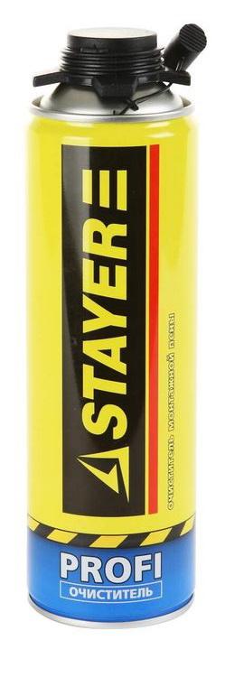 Очиститель монтажной пены Stayer 41139
