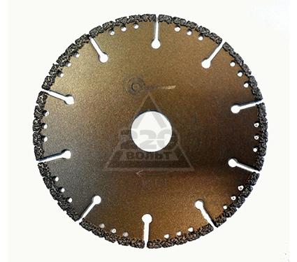 Круг алмазный WDC MT Proff 125D-2.8T-3W-22.23