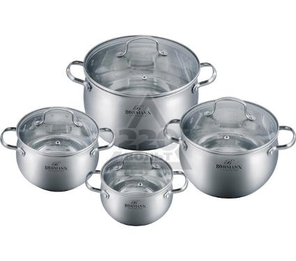 Набор посуды BOHMANN BH - 0204