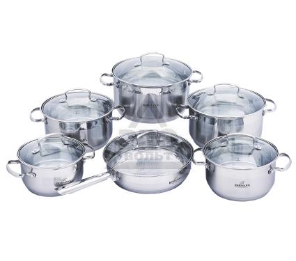 Набор посуды BOHMANN BH - 1913